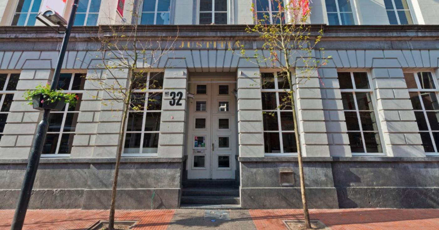 De Oude Rechtbank op Stratumseind is al vijf jaar een bekend fenomeen in heel Nederland!