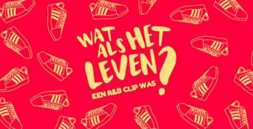 Image for Wat Als Het Leven Een R&B-Clip Was? Eindhoven