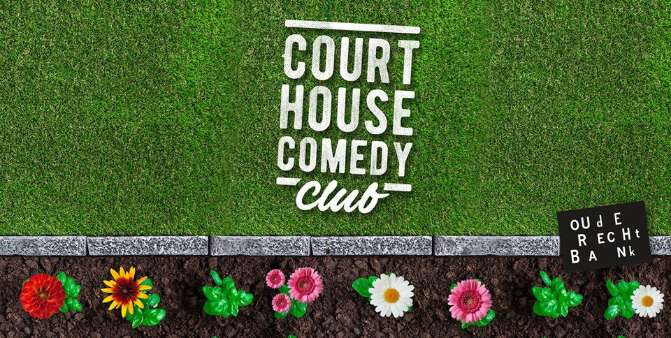 Image for Courthouse Comedy Club | Kristel Zweers