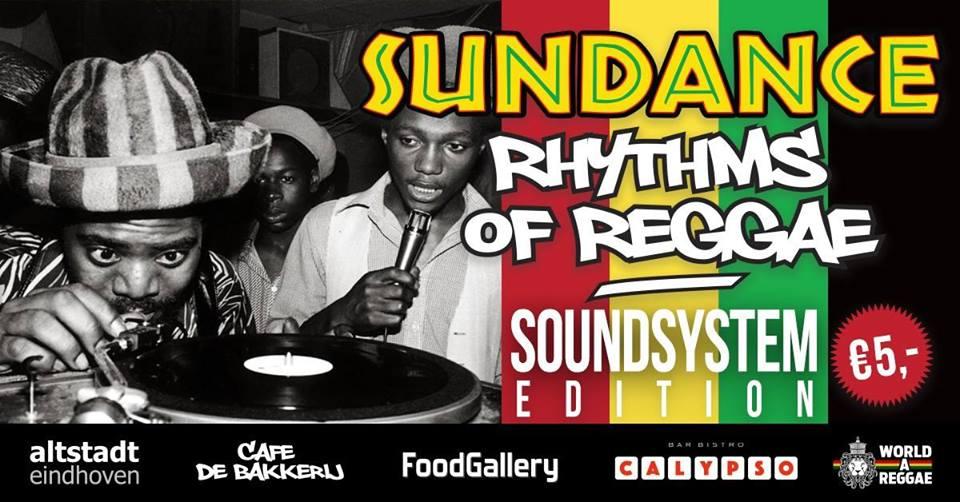 Image for Sundance Rhythms of Reggae: Soundsystem Edition