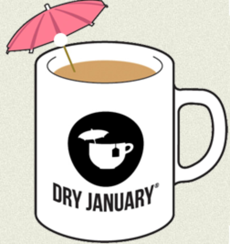 Dry Januari, de laatste lootjes.