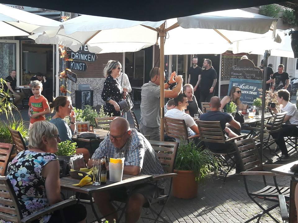 Image for Square Culinair op 25 augustus